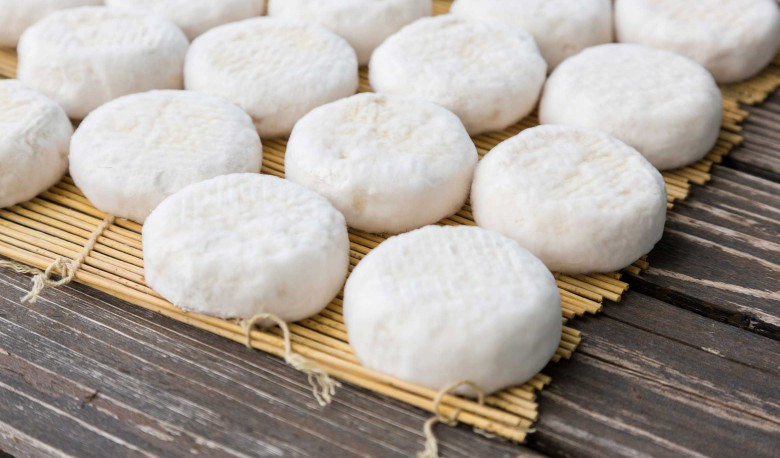 fromage pour la route des crêpes